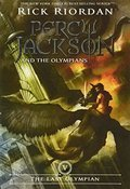 Cover image for Percy Jackson and the Olympians, Book Five The Last Olympian