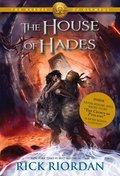 Cover image for House of Hades