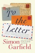 Cover image for To the Letter